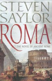 Cover art for ROMA