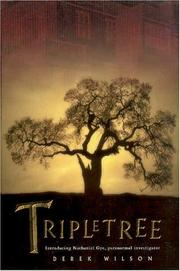 Cover art for TRIPLETREE