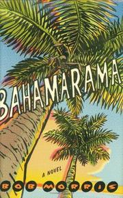 Cover art for BAHAMARAMA