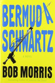 Cover art for BERMUDA SCHWARTZ