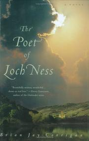 THE POET OF LOCH NESS by Brian Jay Corrigan
