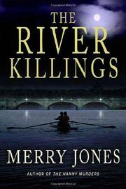 Book Cover for THE RIVER KILLINGS