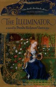 Book Cover for THE ILLUMINATOR