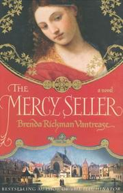 Cover art for THE MERCY SELLER