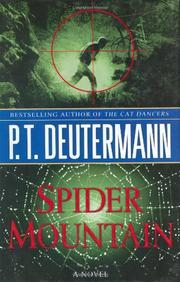 SPIDER MOUNTAIN by P.T. Deutermann