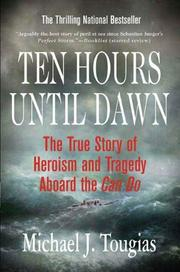Book Cover for TEN HOURS UNTIL DAWN