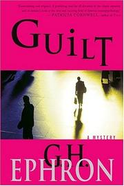 Book Cover for GUILT