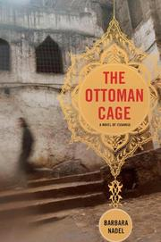 THE OTTOMAN CAGE by Barbara Nadel