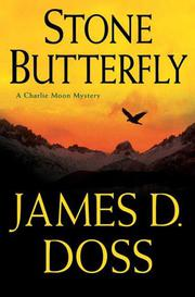 STONE BUTTERFLY by James D. Doss