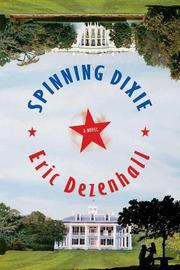 Cover art for SPINNING DIXIE