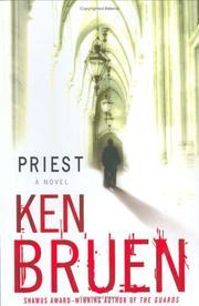 PRIEST by Ken Bruen