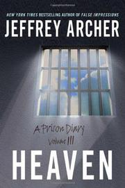 Book Cover for HEAVEN