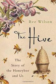 Book Cover for THE HIVE