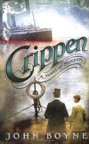 Book Cover for CRIPPEN