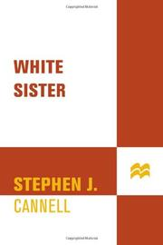 Book Cover for WHITE SISTER