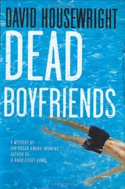 Cover art for DEAD BOYFRIENDS