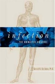 Cover art for INFECTION