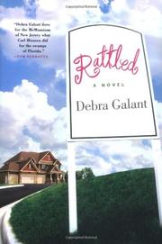 RATTLED by Debra Galant