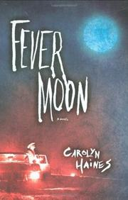 Cover art for FEVER MOON