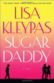 Cover art for SUGAR DADDY