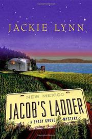 JACOB'S LADDER by Jackie Lynn