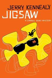 JIGSAW by Jerry Kennealy