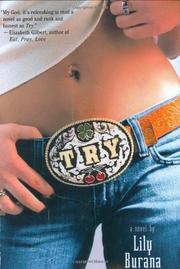 Cover art for TRY