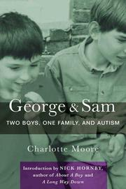 Cover art for GEORGE AND SAM