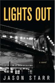 Cover art for LIGHTS OUT