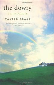 THE DOWRY by Walter Keady