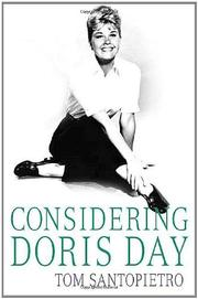 Cover art for CONSIDERING DORIS DAY