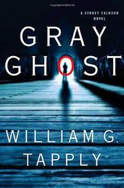 Cover art for GRAY GHOST