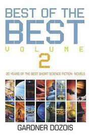 Cover art for THE BEST OF THE BEST, VOLUME 2