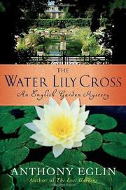 Book Cover for THE WATER LILY CROSS