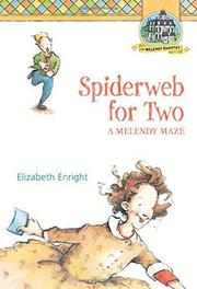 Cover art for SPIDERWEB FOR TWO