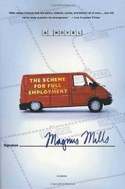 Cover art for THE SCHEME FOR FULL EMPLOYMENT