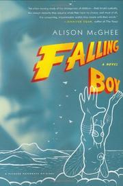 FALLING BOY by Alison McGhee