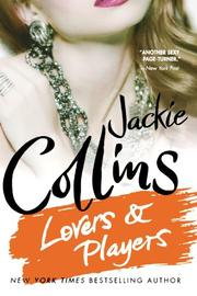 LOVERS AND PLAYERS by Jackie Collins