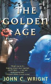 Book Cover for THE GOLDEN AGE