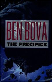 THE PRECIPICE by Ben Bova