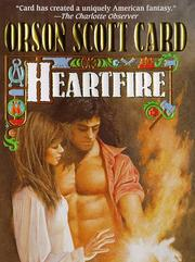 HEARTFIRE by Orson Scott Card