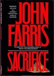 SACRIFICE by John Farris