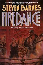Cover art for FIREDANCE