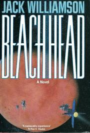 Cover art for BEACHHEAD