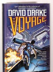 THE VOYAGE by David Drake