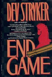 END GAME by Dev Stryker