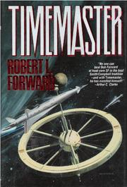 TIMEMASTER by Robert L. Forward
