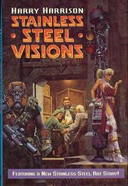 STAINLESS STEEL VISIONS by Harry Harrison