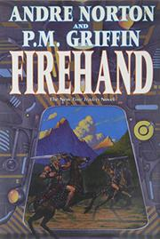 FIREHAND by Andre Norton