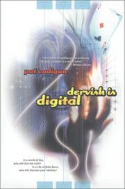 Cover art for DERVISH IS DIGITAL